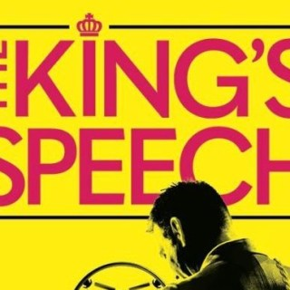 The King's Speech Coming to DC's National Theatre in February