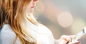 Tweens, Teens & Phones