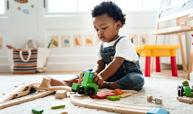How to Teach Young Kids to Think Like Engineers