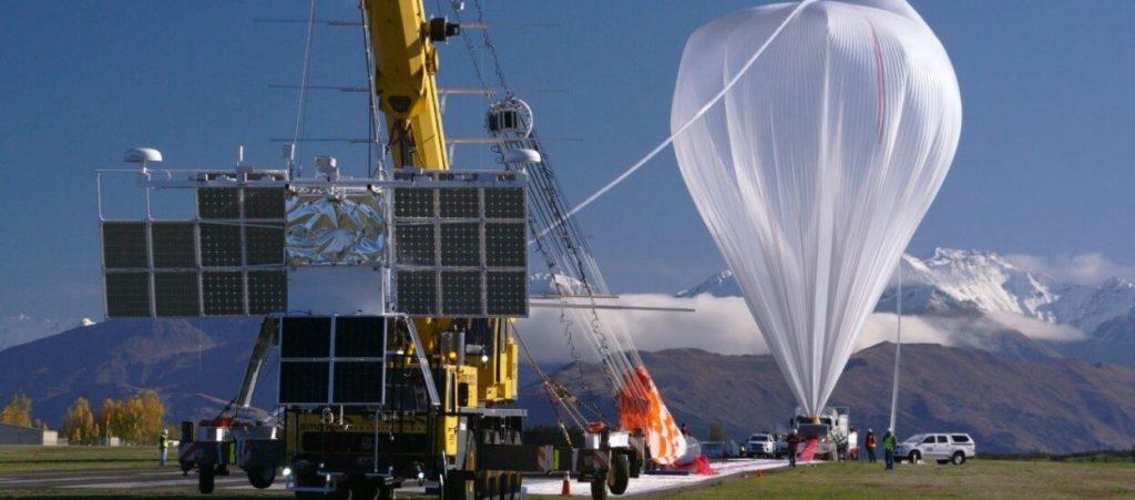Raven Aerostar Balloon