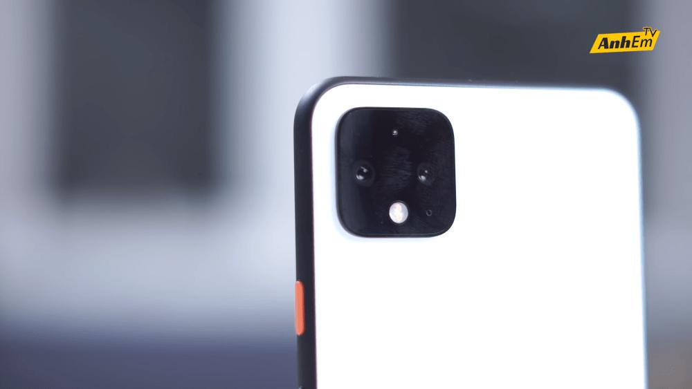 GOOGLE PIXEL 4 XL GIỐNG HỆT iPHONE... 1-28 screenshot.png