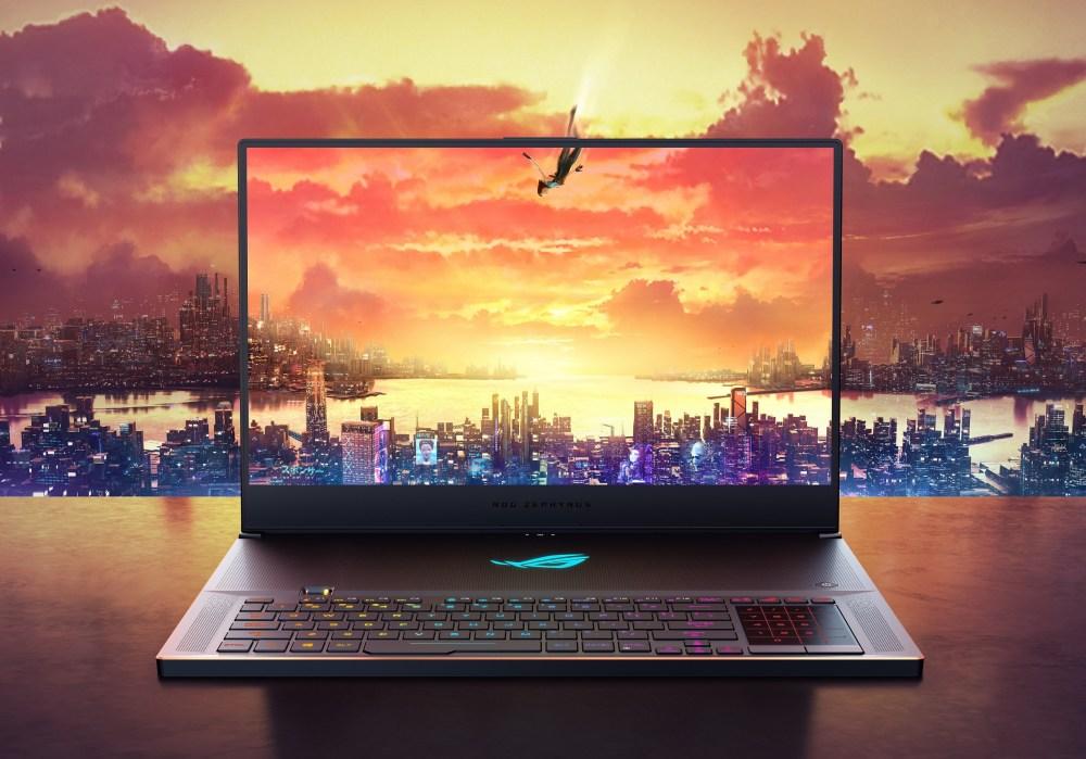 全球首款搭載300Hz更新率顯示螢幕的ROG Zephyrus S (GX701)電競筆電領先全球在台開賣。.jpg