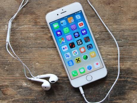 Apple Music App