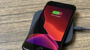 iPhone SE 2020 bettary