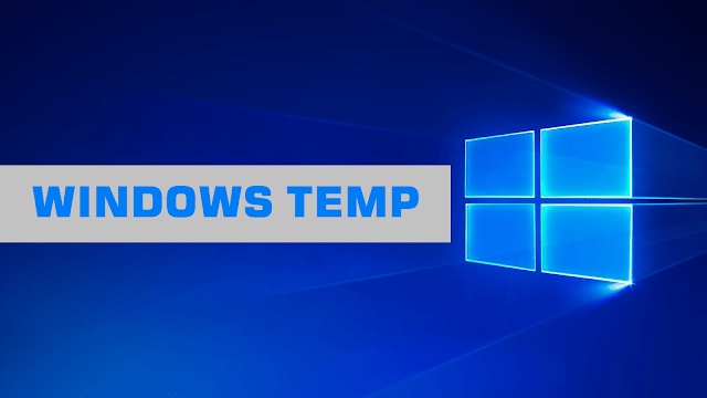 Top 5 Benefits of Cleaning Temp Files in Windows