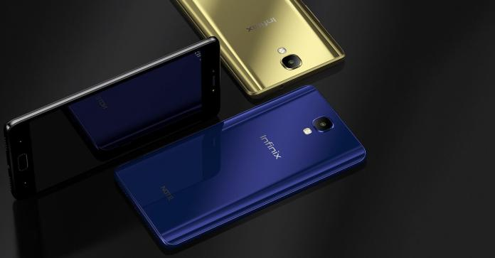 infinix note 4 android 7.0 to android 8.0 o.t.a update release