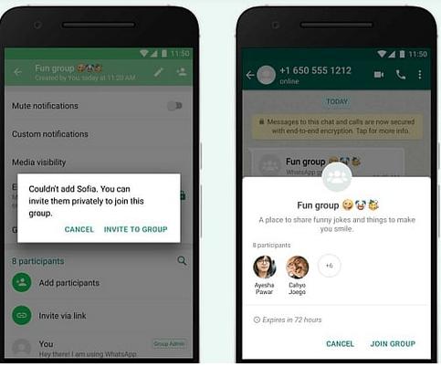 whatsapp group control 1
