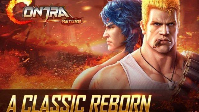 Contra: Return