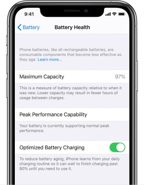 10 Ways to Extend Your iPhone's Battery Life