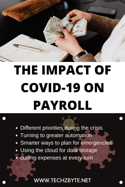 The Impact of COVID-19 on Payroll