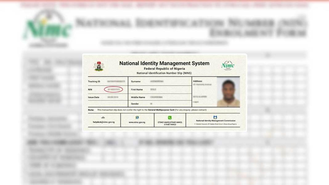 NIN Enrolment Centers