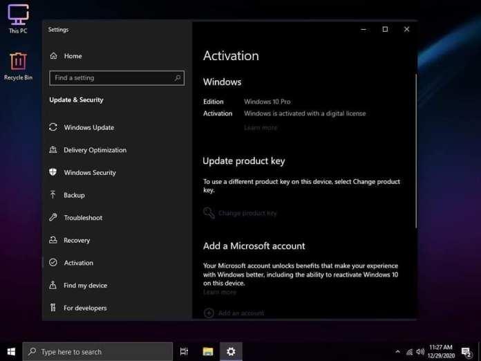 Windows 10 20H2 superlite compact 3