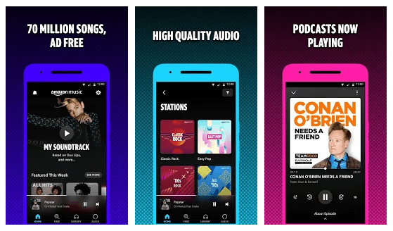 Best Music Streaming Apps For Android And iOS