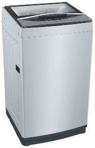 Bosch 6.5 kg Fully Automatic Top Loading Washing Machine