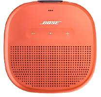 bose soundlink micro is a good portable bluetooth speaker in india under 10000