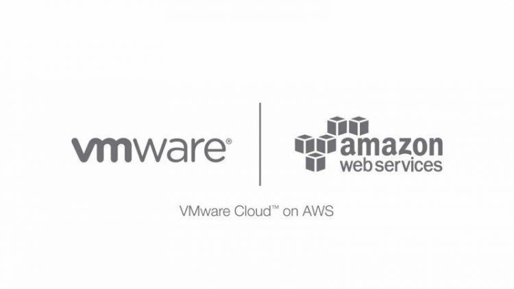 VMware and AWS form alliance to offer hybrid cloud service