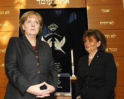 Das Merkel Knobloch 0408