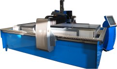 Blue Marlin Waterjet