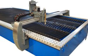 Techserv Profile Machines and CNC Systems |