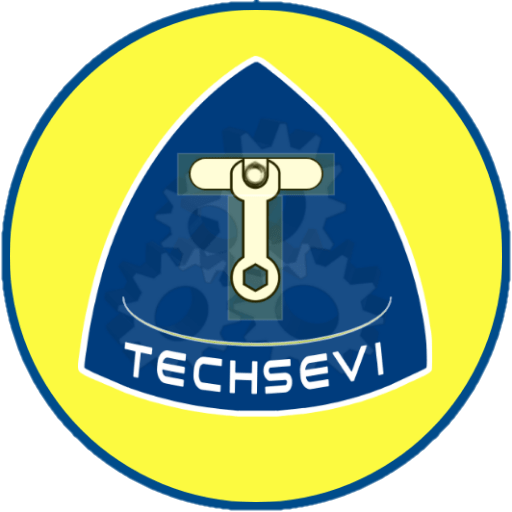 Techsevi-Fevicon-Yellow-Circle