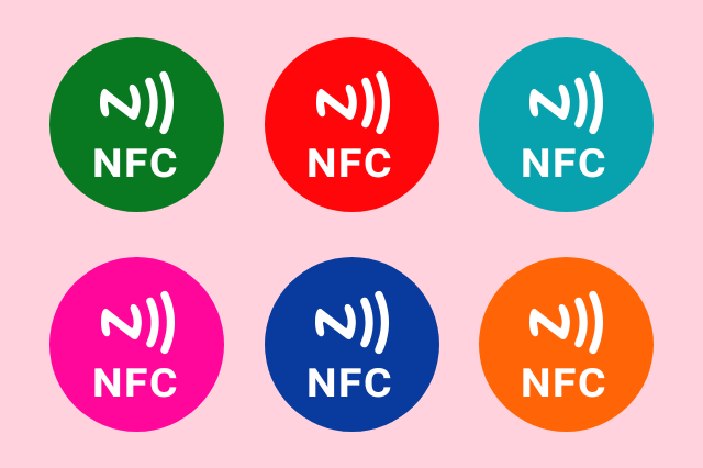 NFC-Tags-NTags