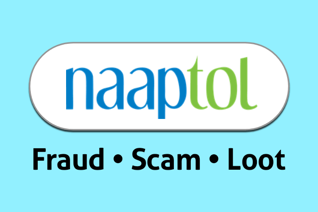 Naaptol-Fraud-And-Data-Leak