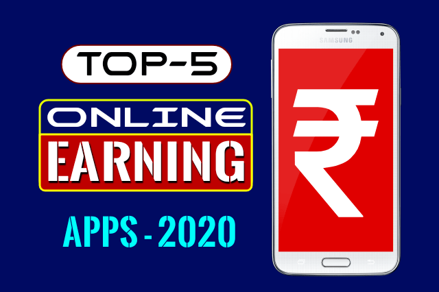 Online-Earning-Apps-2020