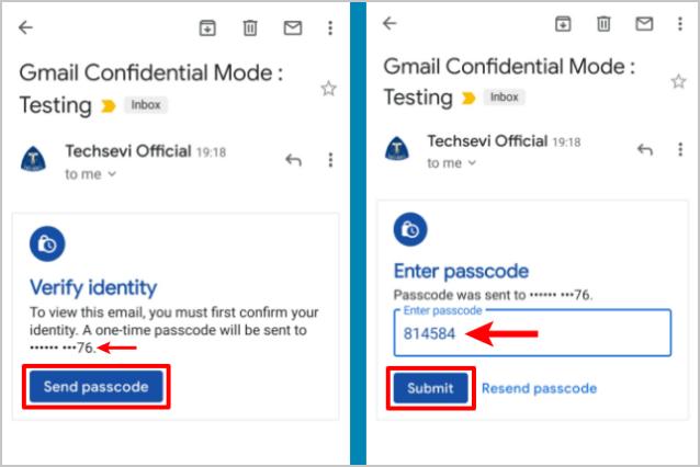 Unlock-Confidential-Email