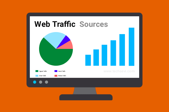 Web-Traffic-How-to-get-traffic