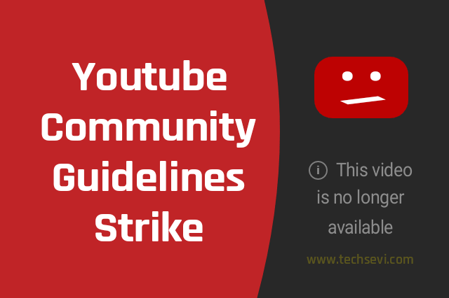 Youtube-Community-Guidelines-Strike-In-Hindi