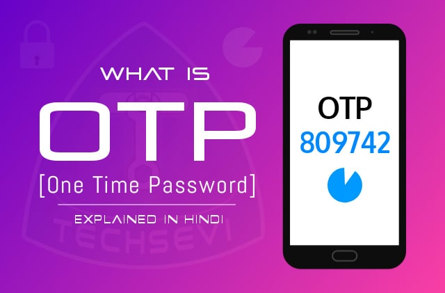 OTP-One-Time-Password-Kya-Hai