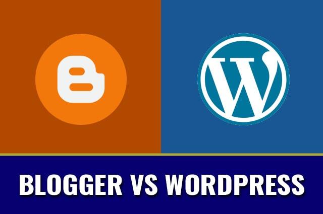 Blogger-Vs-Wordpress-In-Hindi