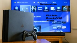 Sony PS4 Sales Record Top 35 Million after Holiday Boost