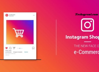 instagram-shopping-Techgreat