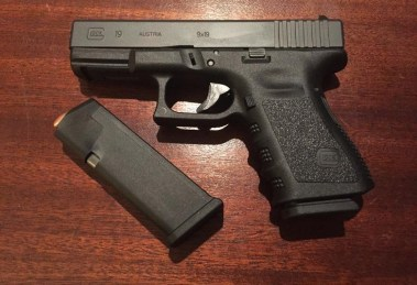 Masterpiece of Innovation is Glock 19