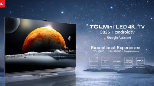 TCL Launches new Mini LED 4K TV in Pakistan