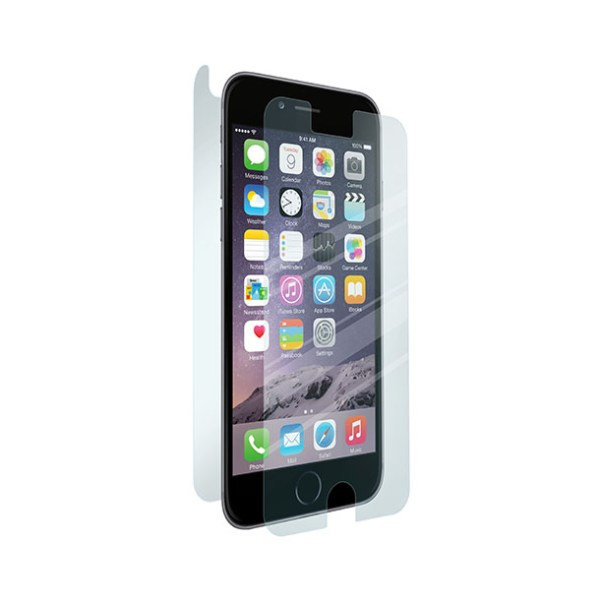 OtterBox Clearly Protected 360 iPhone 6 techshark
