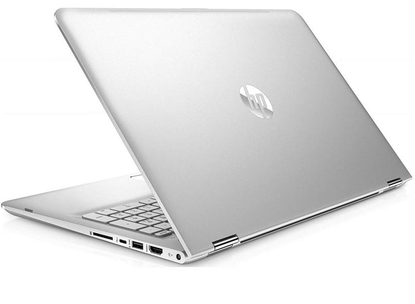 HP Envy x360 2 in 1 Laptop side 2
