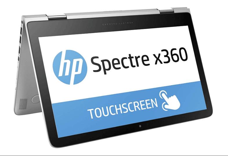 Spectre x360 2 in 1 13.3 FLIP 2
