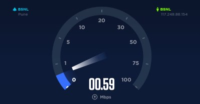 speedtest html5
