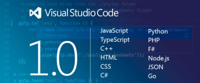 Web Development Extensions for Visual Studio Code