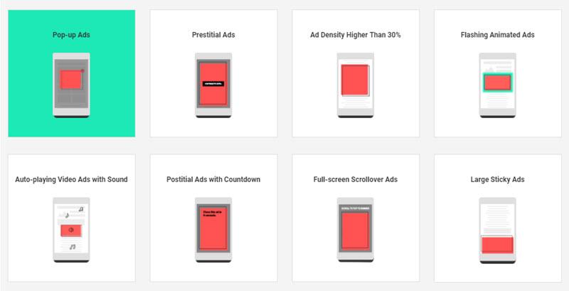Better ad standards for mobile