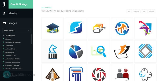 8 Best Free Online Logo Maker Tools To Create Stunning Logo For Your