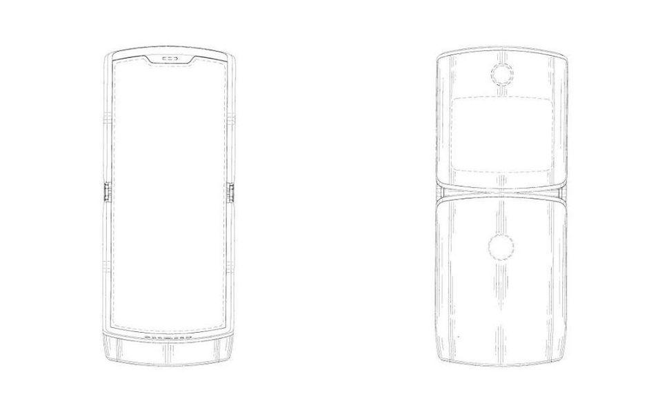 Galaxy Fold vs. Motorola Razr: Foldable phone specs
