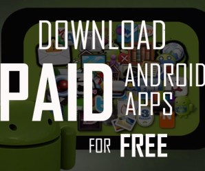 Download Androids Paid Only Apps APKs Pack {2019}