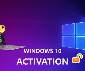 Windows 10 Activator Download Official™ {New Version}