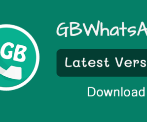 GBWhatsApp v10.30 (Anti-Ban Version) Download