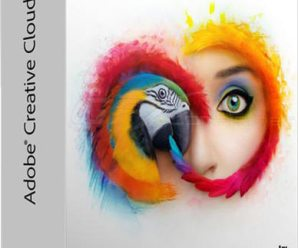 Adobe Creative Cloud CC Master Collection v6 latest 2019