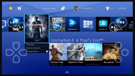 Download Ps4 Emulator apk