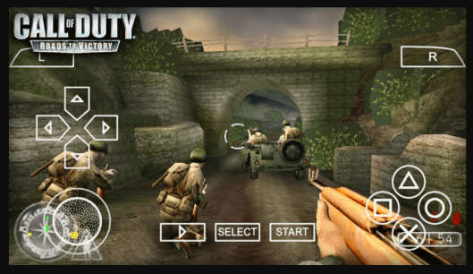 Call of Duty iso